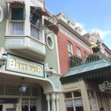 Menu ristorazione rapida Disney10