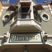 Menu ristorazione rapida Disney11