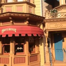 Menu ristorazione rapida Disney12