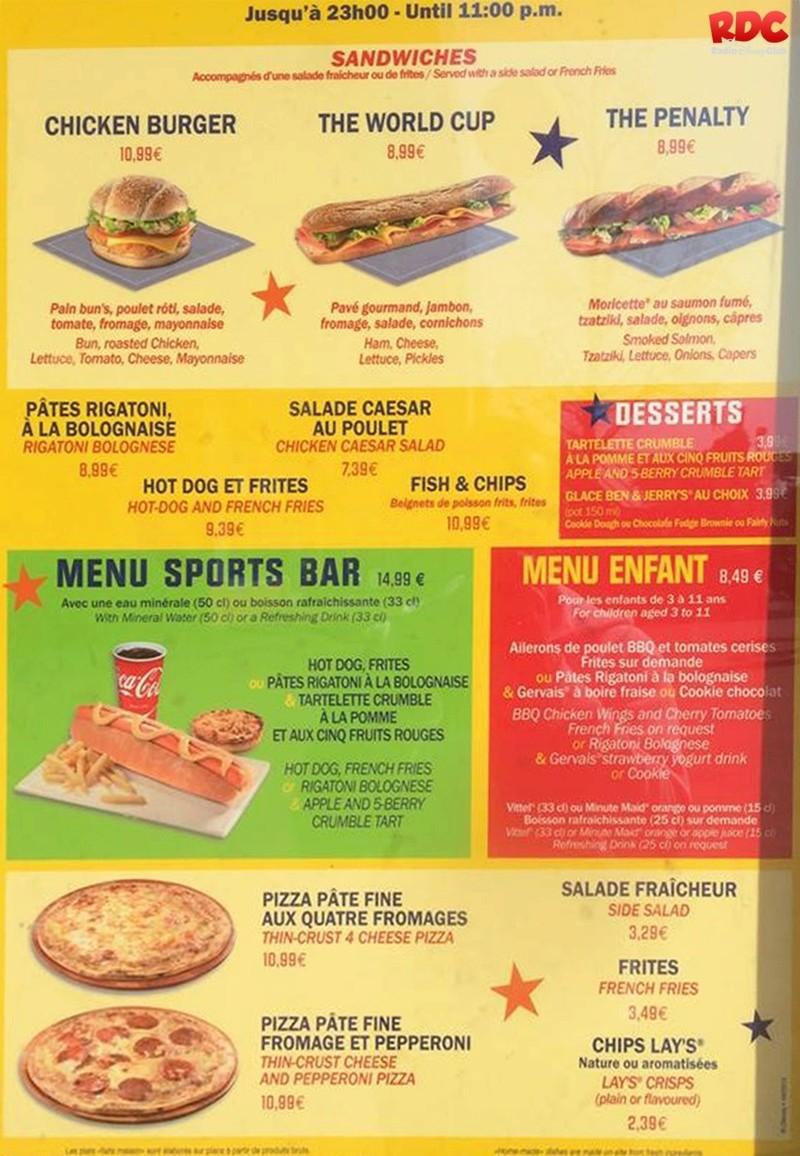 Menu ristorazione rapida - Pagina 2 Disney27