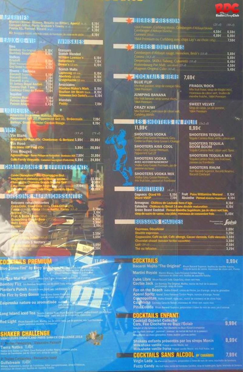 Menu ristorazione rapida - Pagina 2 Disney28