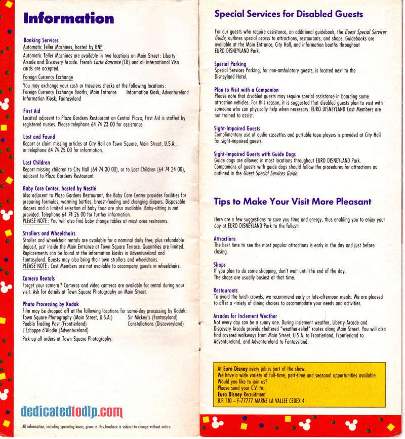 Mappe, biglietti, gadget dal 1992 ad oggi Eurodi10