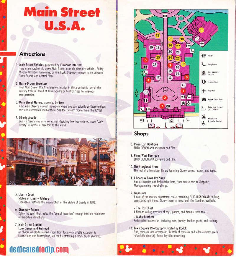 Mappe, biglietti, gadget dal 1992 ad oggi Eurodi15