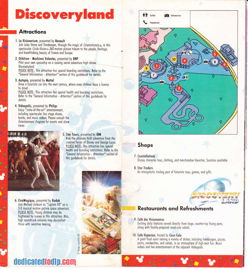 Mappe, biglietti, gadget dal 1992 ad oggi Eurodi18