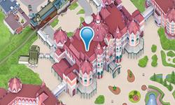 Brunch domenicale al Disneyland Hotel Mappa_10