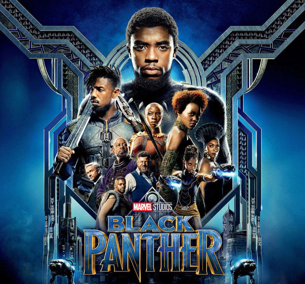 2018 Black Panther Panter10