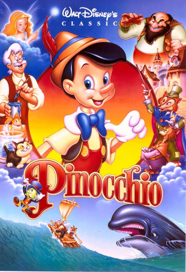 Pinocchio Pinocc14