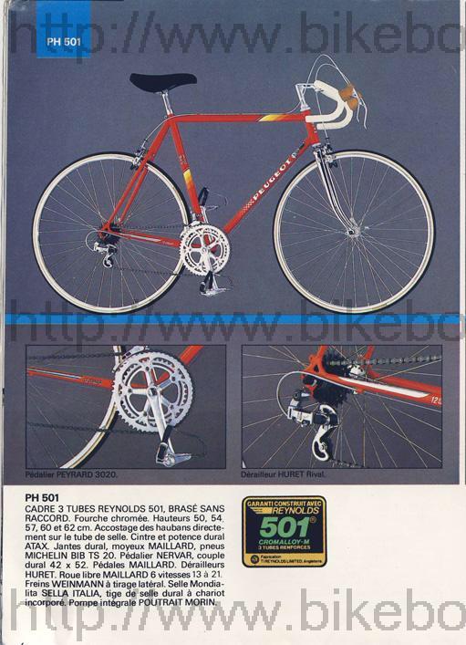 PEUGEOT PH 501 de 1985 - Page 2 044b8610