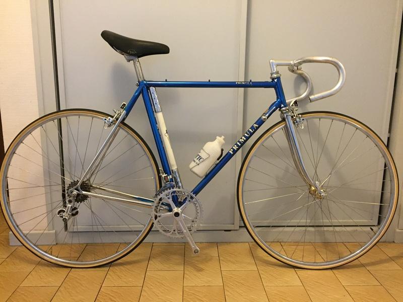 Cromovelato cicli primula 1977 176f7810