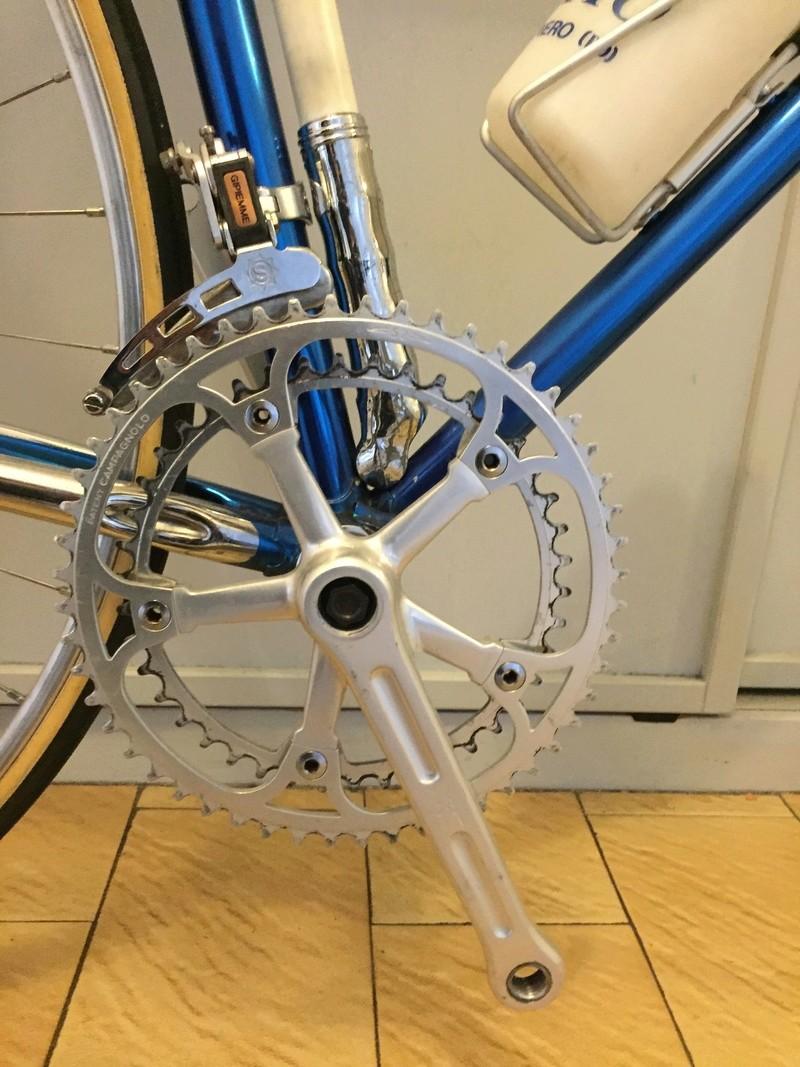 Cromovelato cicli primula 1977 87025a10