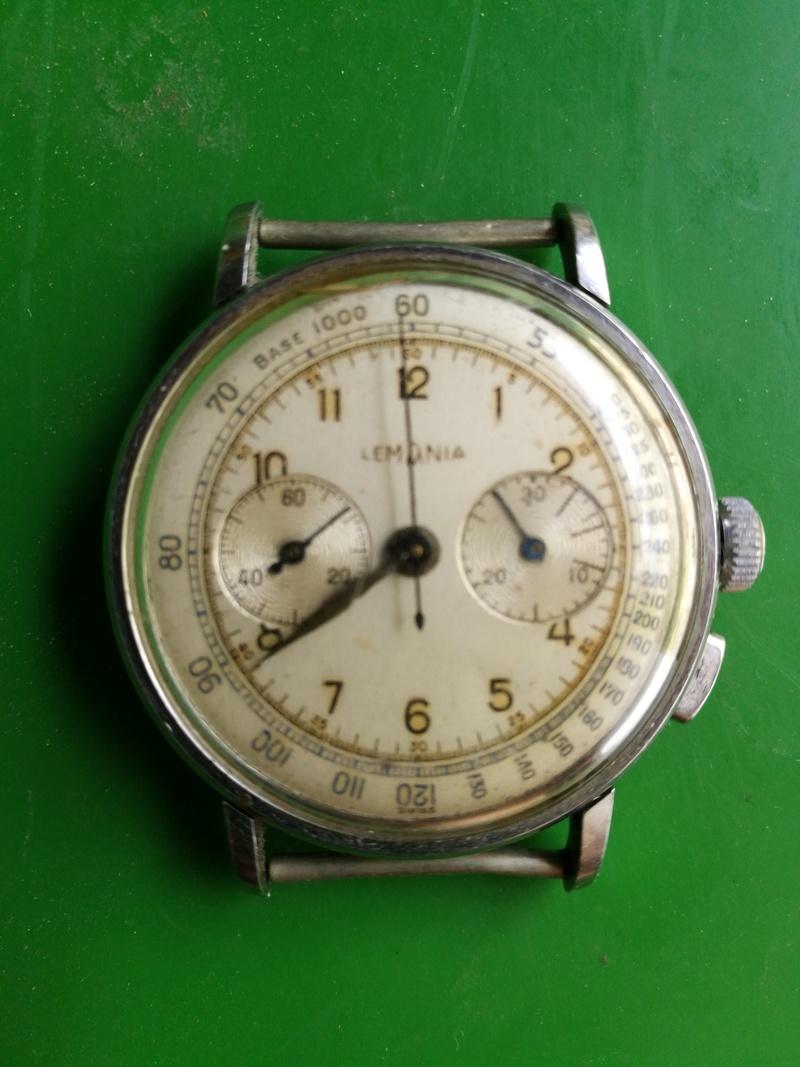 Eterna -  Je recherche un horloger-réparateur ? [tome 2] 15259411