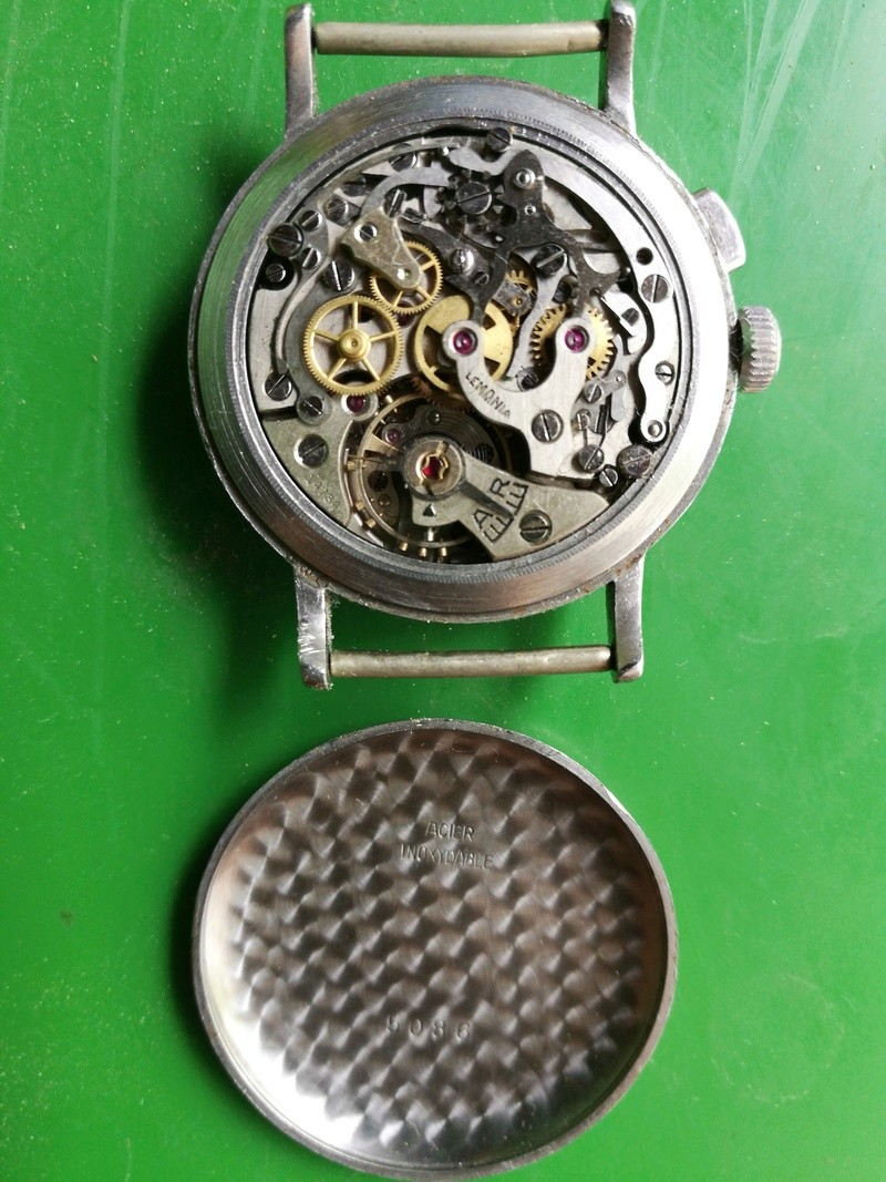 Eterna -  Je recherche un horloger-réparateur ? [tome 2] 15259412