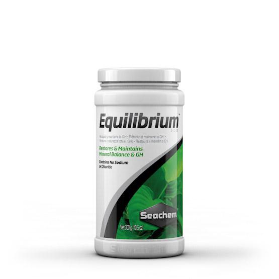 Seachem for Aquascape Equili10