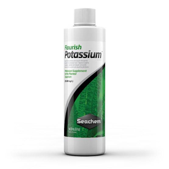 Seachem for Aquascape Flouri10