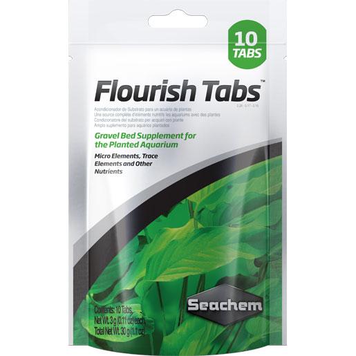 Seachem for Aquascape Flouri12