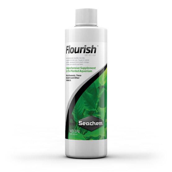 Seachem for Aquascape Flouri18