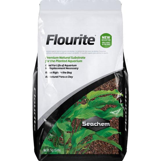 Seachem Flourite Flouri22