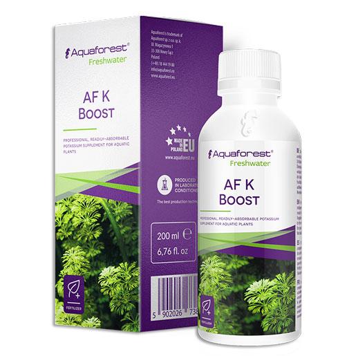 Aquaforest for Freshwater K-boos10