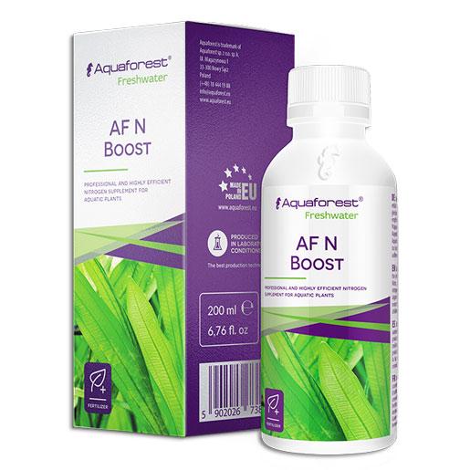 Aquaforest for Freshwater N-boos10