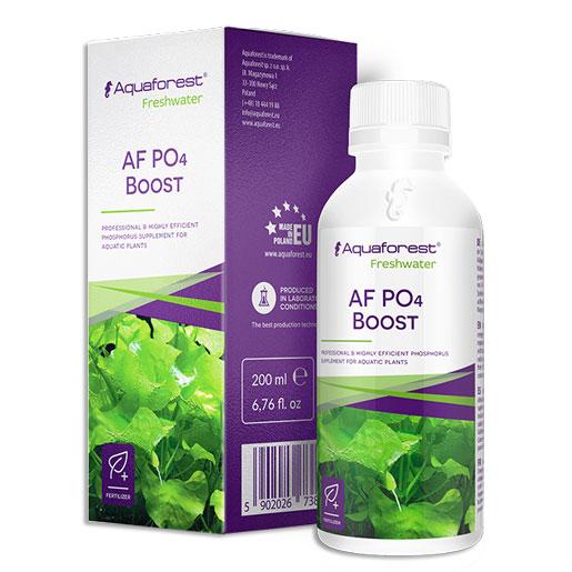 Aquaforest for Freshwater Po4-bo10