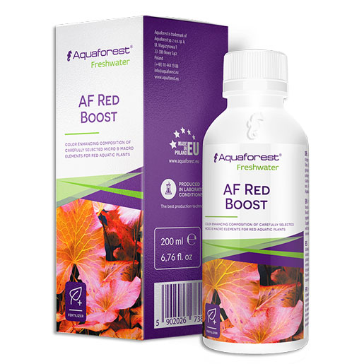 Aquaforest for Freshwater Red-bo10