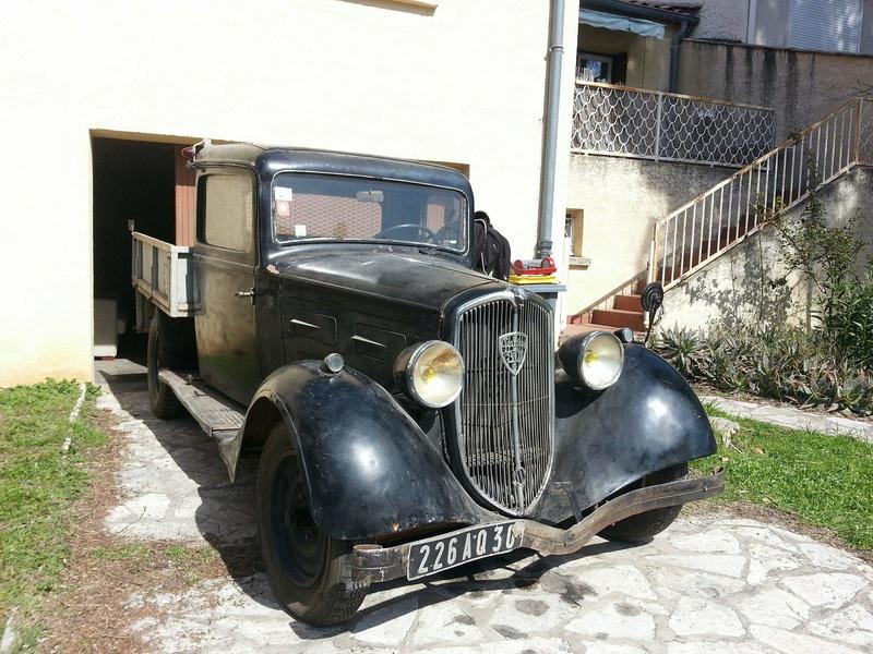 carrosserie arrière 29250310