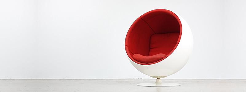Ball Chair - Eero Aarnio Header24