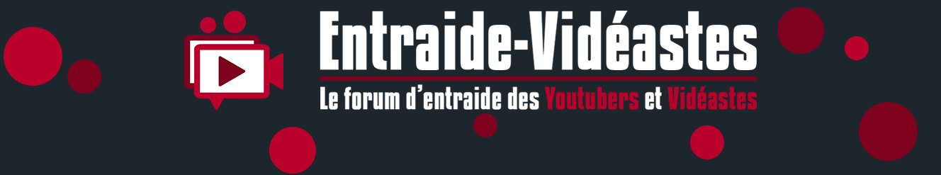 Entraide-Vidéastes