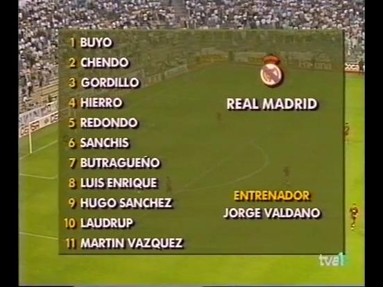 Homenaje a Butragueño 1995 - Real Madrid Vs. AS Roma (414p) (Castellano) A25rmr10