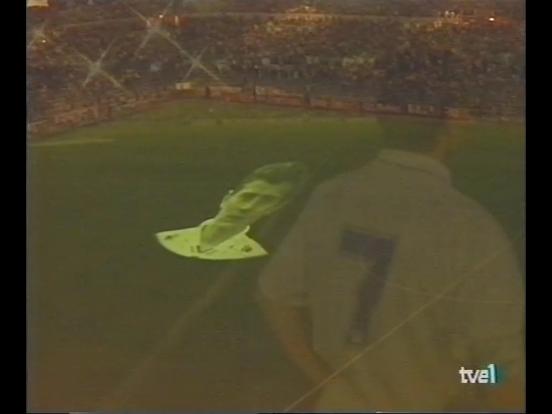 Homenaje a Butragueño 1995 - Real Madrid Vs. AS Roma (414p) (Castellano) A25rmr11