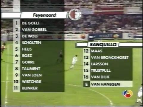 Trofeo Bahía de Cartagena 1994 - Real Madrid Vs. Feyenoord (360p) (Castellano) Trofeo13