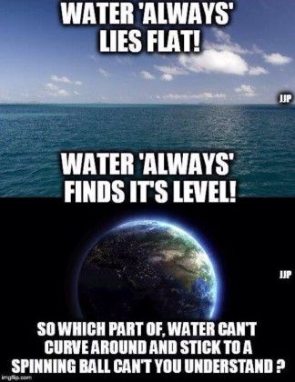 Flat Earth Memes - Page 3 Dqmazl12