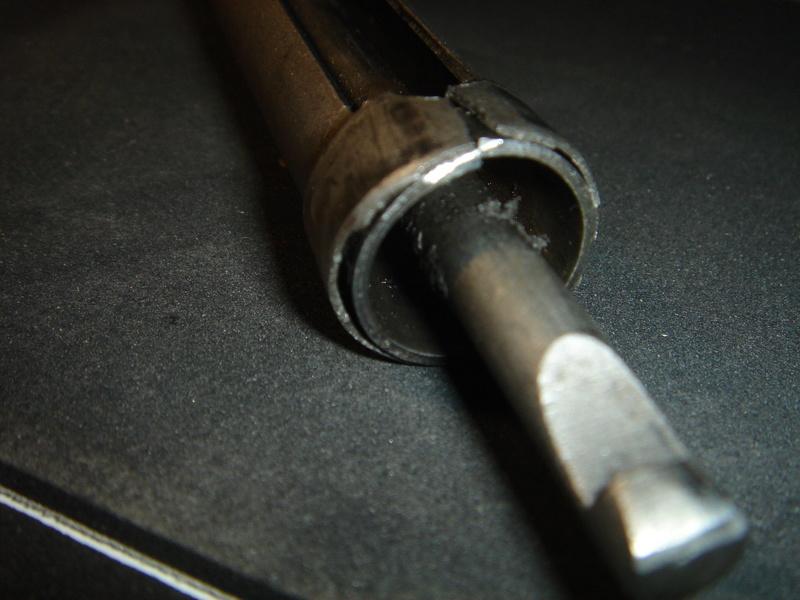 carabine slavia 618 refection pièces Dsc04112