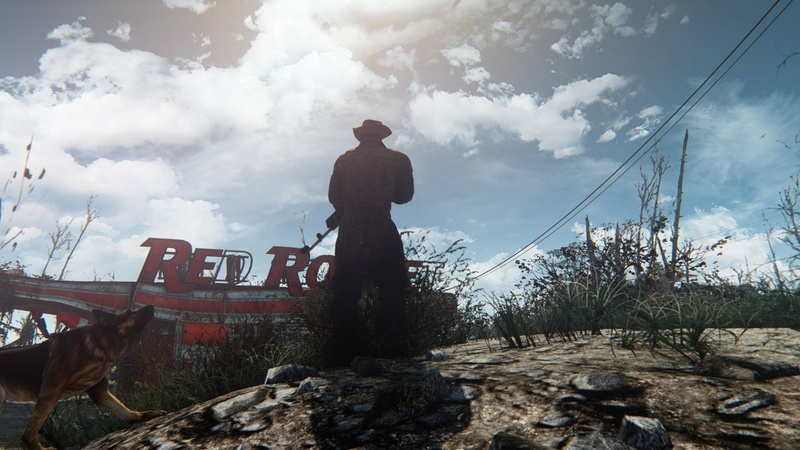 The Wild West Screenshot Contest Fo4_wi10
