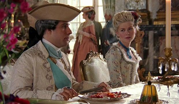Marie-Antoinette, révélation (et révolution) de la haute couture Marie-10