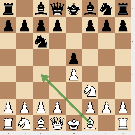 FREE FOR ALL CHESS GAME Firefo13