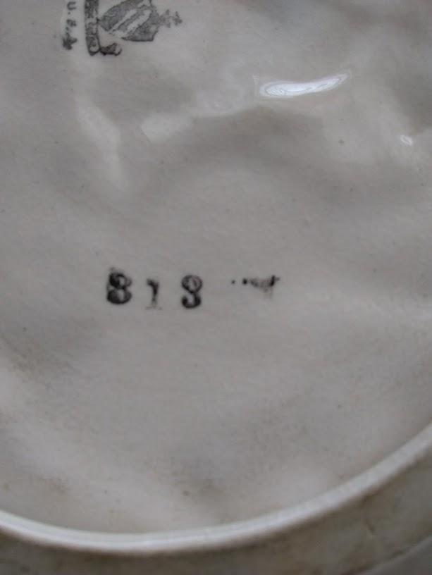 Help Identifying mark on ashtray Img_2013
