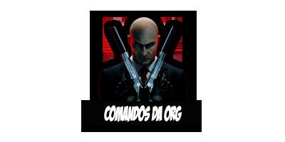 Hitmans - Manual Comand10