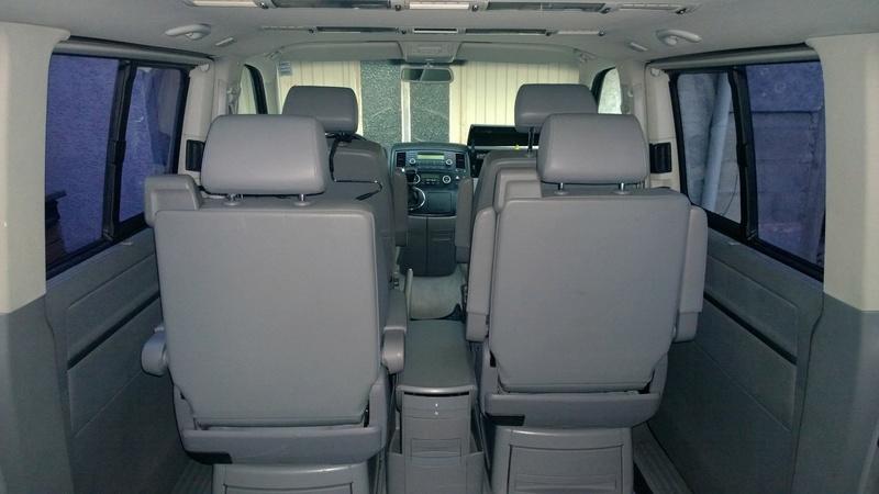 Avis concernant un multivan 2,5 TDI 130 CV boite DSG 6 de 2006 Wp_20111
