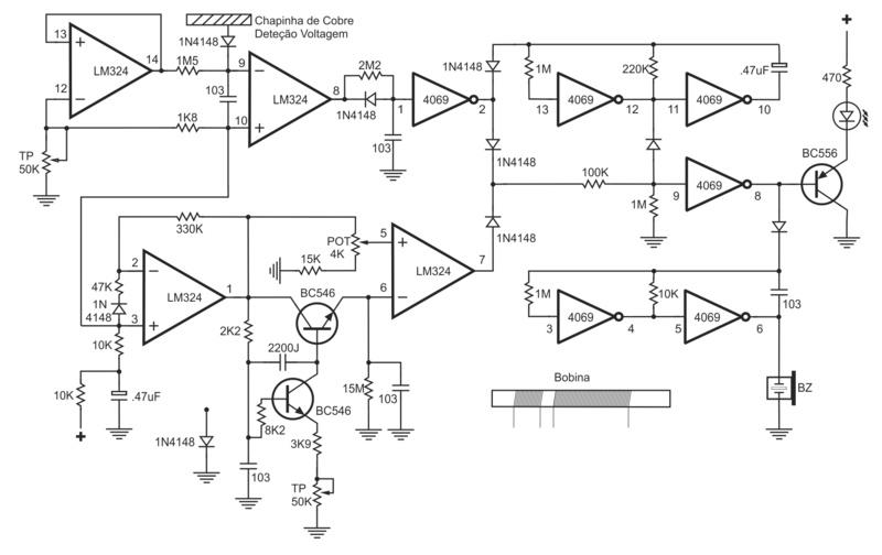 Necesito ayuda para montar un detector Esquem11