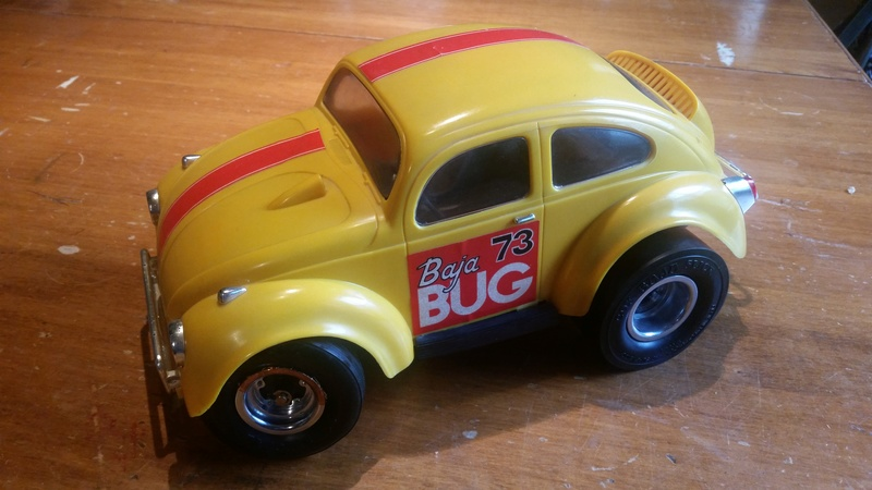 73 Baja Bug 20180529