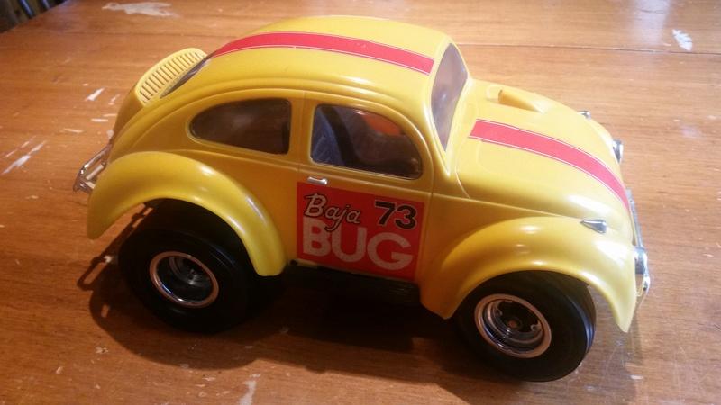 73 Baja Bug 20180534