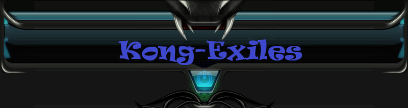 Kong Exiles Community