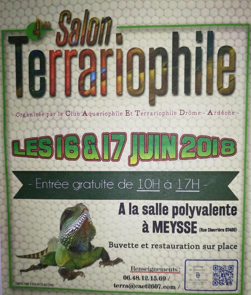 4ème Salon Terrariophile de MEYSSE Image_10