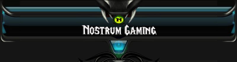 Nostrum Gaming