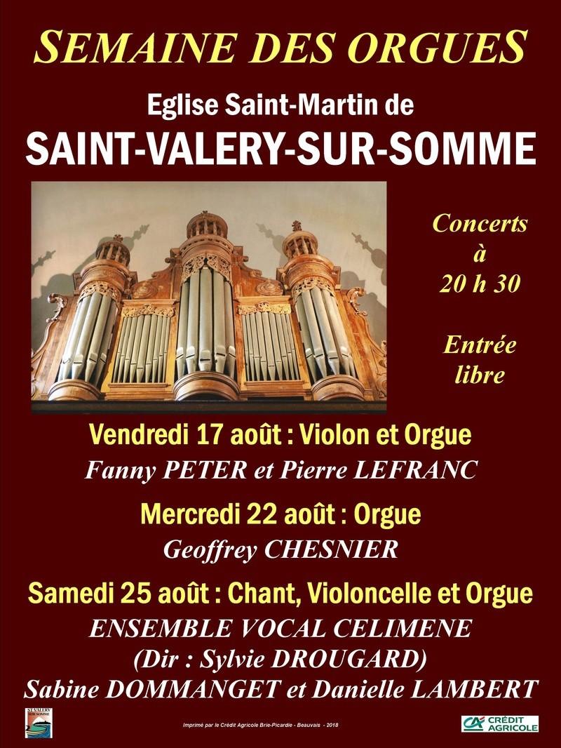 2018/08 - SEMAINE DES ORGUES, St-Valery-sur-Somme Semain11