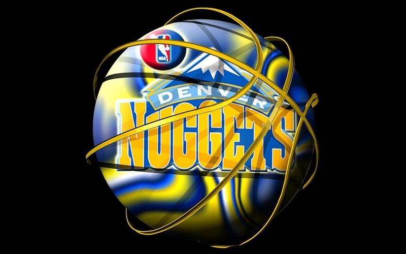 Denver Nuggets 4cb2c311