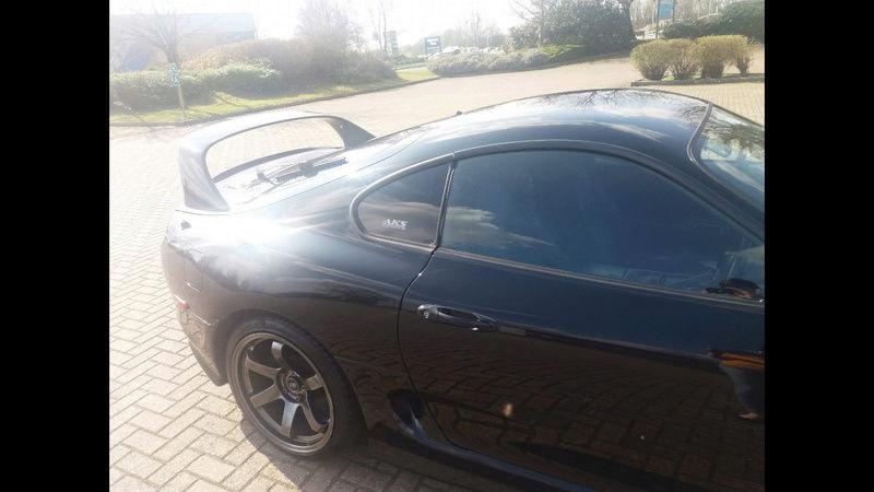 RZ-S Twin Turbo Supra - SOLD!! 06106010