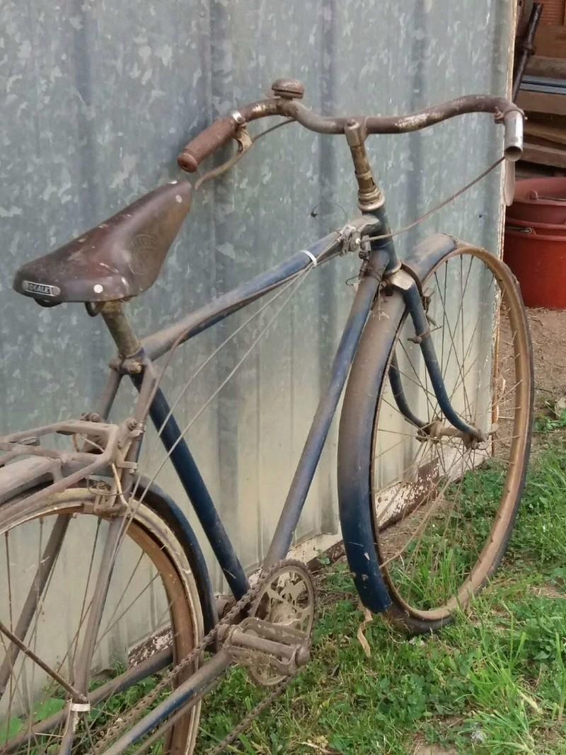 Le Peugeot du grand père (années 30) Wechat14