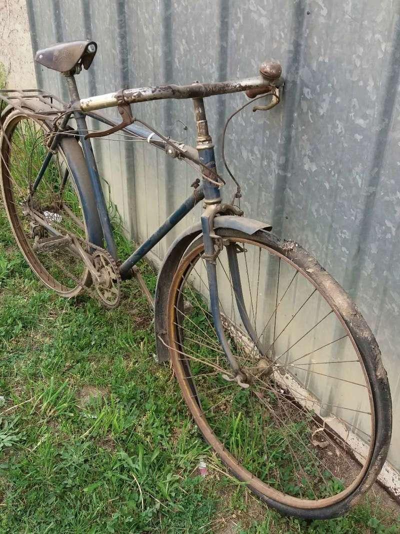 Le Peugeot du grand père (années 30) Wechat15